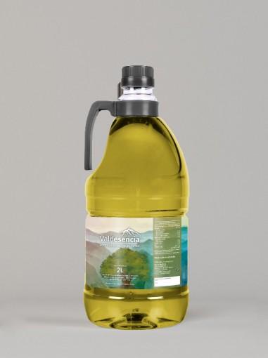 Aceite de Oliva Virgen Extra Valdesencia 2L (Caja de 6 unidades)