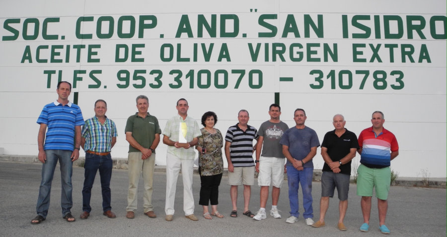 Consejo Rector San Isidro