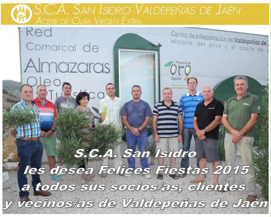 horarios San Isidro