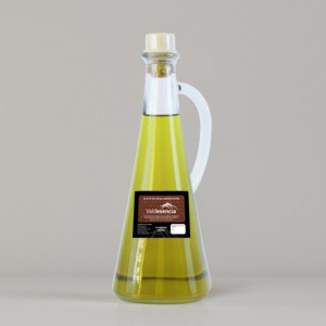 Valdesencia 500ml Oil. Aceite de Oliva Virgen Extra