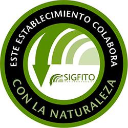 Sistema Integrado de Gestión de envases vacíos de agrarios